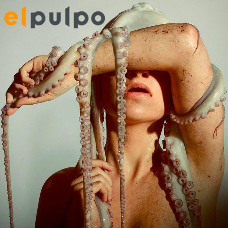 elpulpo - Plataforma Fotográfica